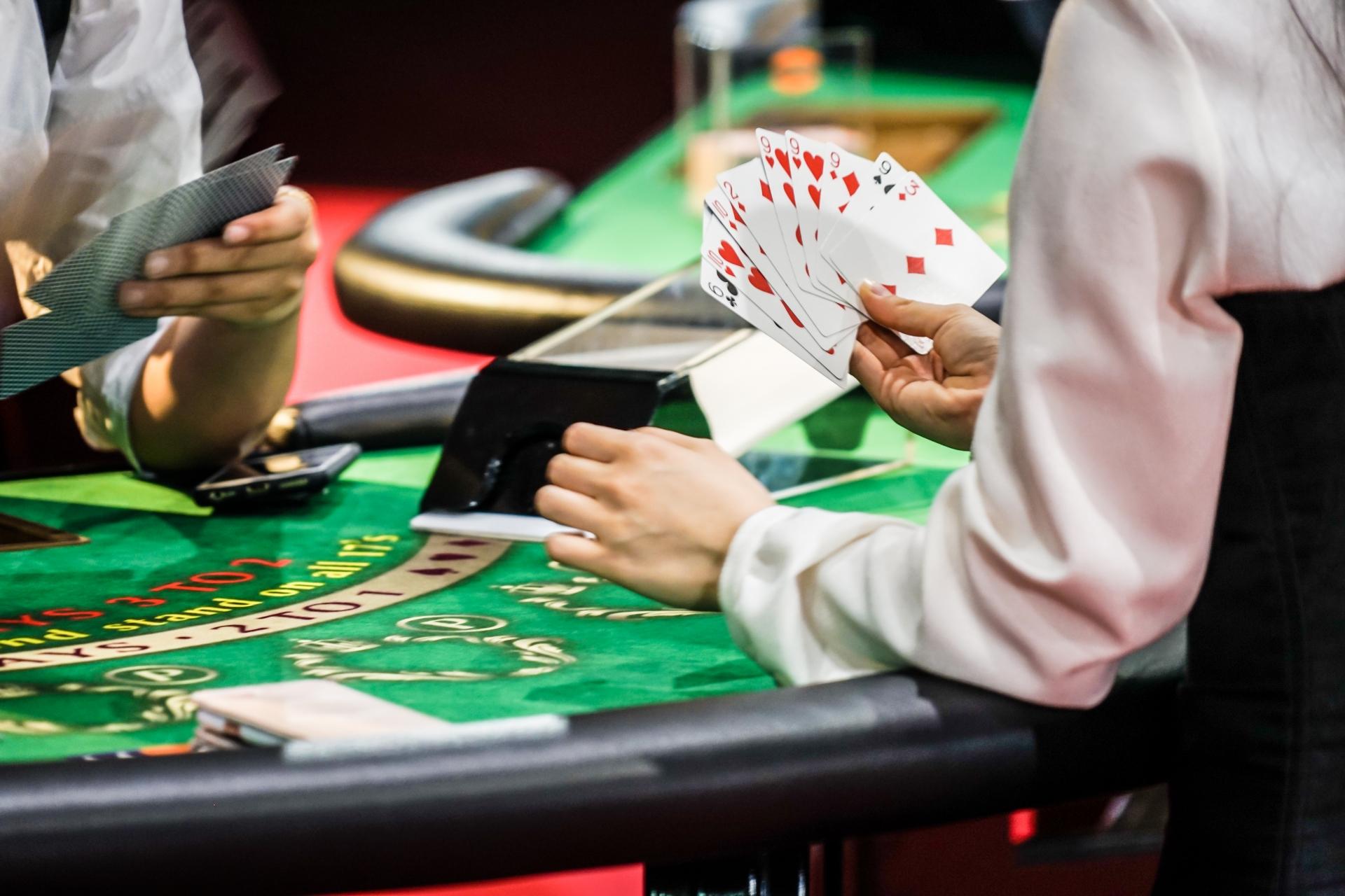 ポーカーイメージ